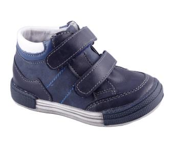 Zvětšit Kornecki 6080 GRANAT, celoroční obuv