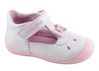 Zvětšit D.D.Step - 015-201 white, jarní obuv