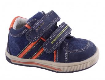 Zvětšit Protetika - Skot, chlapecká obuv
