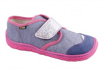 Zvětšit Fare 5211464, celoroční obuv barefoot