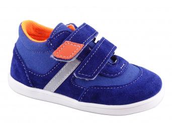 Zvětšit Jonap J051/S/V light modrá/tyrkys, celoroční obuv