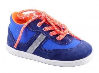 Zvětšit Jonap J051/S light modrá/tyrkys, celoroční obuv