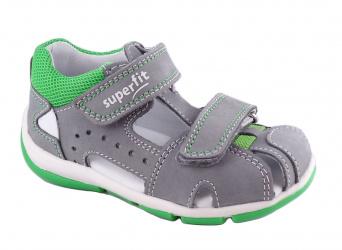 Zvětšit Superfit 0-600141-2500, 01 dětská letní obuv