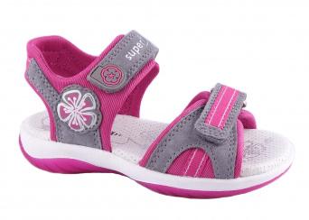 Zvětšit Superfit 6-06127-25, 02 dětská letní obuv