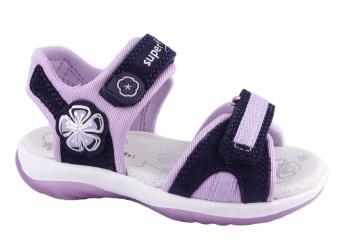 Zvětšit Superfit 6-06127-80, 01 dětská letní obuv