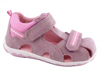 Zvětšit Superfit 6-00036-90, 02 dětská letní obuv