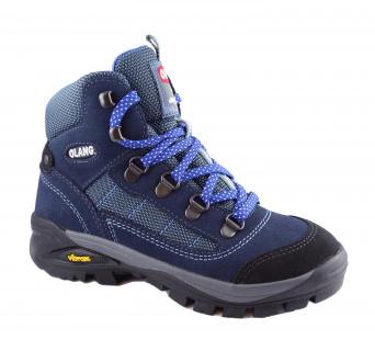 Zvětšit Treková obuv Olang Tarvisio 82 blu, 01