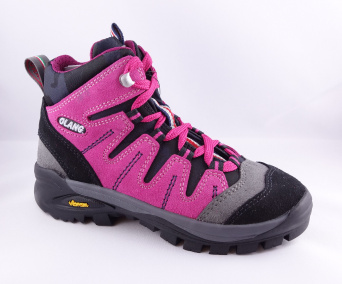 Zvětšit Treková obuv Olang Civetta 847 fuxia, 01