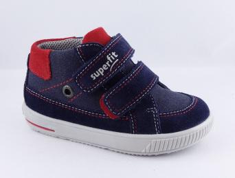 Zvětšit Superfit 1-000350-8000, 01 dětská celoroční obuv