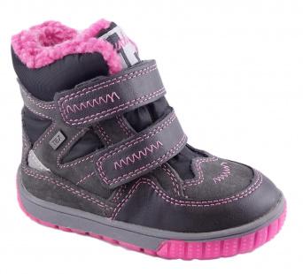 Zvětšit Lurchi dětské zimní boty 33-14673-48 Jaufen-Tex