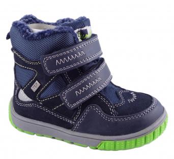 Zvětšit Lurchi dětské zimní boty 33-14673-39 Jaufen-Tex, 00