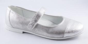 Zvětšit Kornecki 6098 SREBRO, dívčí balerína