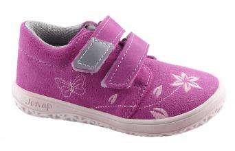 Zvětšit Jonap J-B1/S/V květ, celoroční obuv BAREFOOT