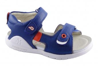 Zvětšit BIOMECANICS - 202181 letní obuv