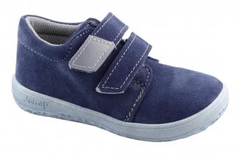 Zvětšit Jonap J-B1/S/V modrá, celoroční obuv BAREFOOT