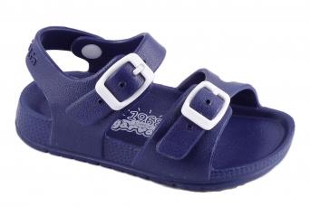 Zvětšit GARVALÍN sandálky 202815 azul