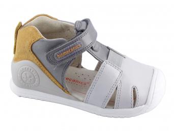 Zvětšit BIOMECANICS - 212136 letní obuv