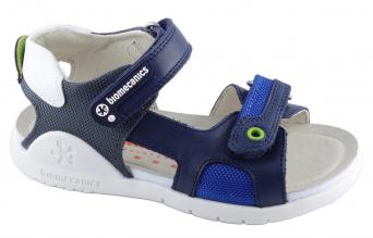 Zvětšit BIOMECANICS - 202193 letní obuv