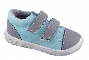 Zvětšit Jonap J-B16/M/V mint, celoroční obuv BAREFOOT