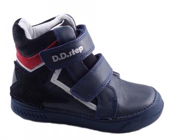 Zvětšit D.D.Step - A040-343M Royal Blue, celoroční obuv