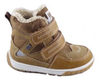 Zvětšit Lurchi dětské zimní boty 33-14673-41 Jaufen-Tex