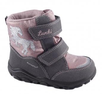 Zvětšit Lurchi dětské zimní boty 33-33019-35 Karo-SympaTex