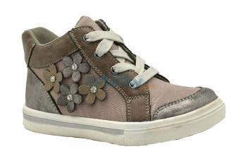 Zvětšit Bugga B00147-09, dívčí obuv