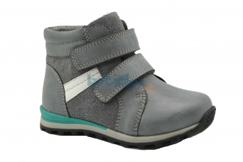 Zvětšit Bugga B00135-09, chlapecká zateplená obuv