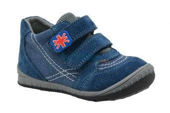 Zvětšit Bugga B00137-04, chlapecká celoroční obuv