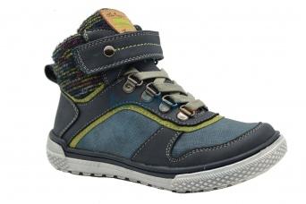 Zvětšit Bugga B00146-04, chlapecká celoroční obuv
