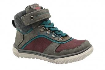Zvětšit Bugga B00146-09, chlapecká celoroční obuv