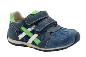 Zvětšit Bugga B00145-04, chlapecká celoroční obuv