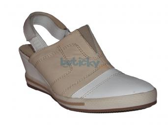 Zvětšit Olivia dámská společenská obuv