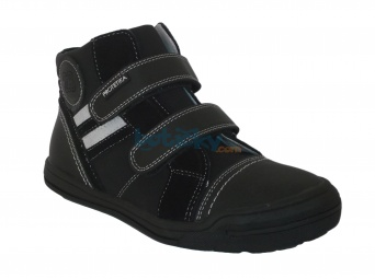 Zvětšit Protetika - Fleo black, 00 chlapecká celoroční  obuv