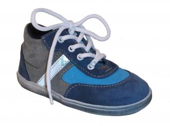Zvětšit Jonap J051/S light modrá, 02 dětská celoroční obuv