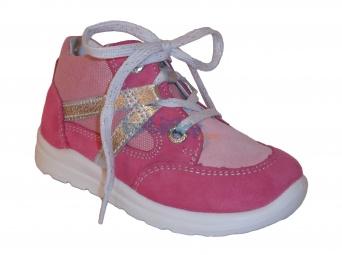 Zvětšit Superfit 2-00322-64, dětská obuv