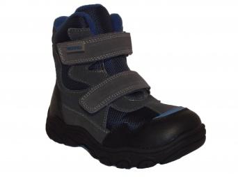 Zvětšit Protetika - Tyrso, 02 zimní obuv