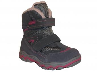 Zvětšit Protetika - Donata, 01 dívčí zimní obuv