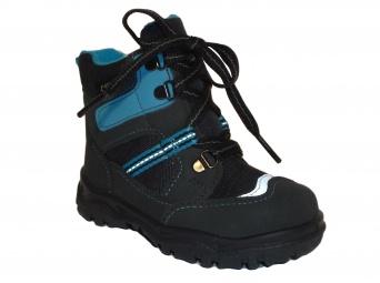 Zvětšit Superfit 3-09043-80, 02 chlapecká zimní obuv