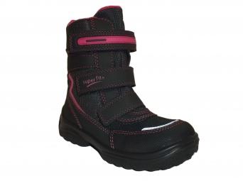 Zvětšit Superfit 3-09022-21, 01 dívčí zimní obuv