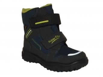 Zvětšit Superfit 3-09044-81, 02 chlapecká zimní obuv