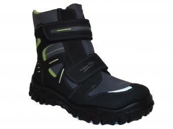 Zvětšit Superfit 3-09080-03, 01 chlapecká zimní obuv