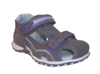 Zvětšit Protetika - Eleanor lila, letní boty