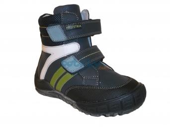 Zvětšit Protetika Endy, chlapecká zimní obuv