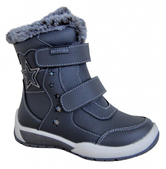 Zvětšit Protetika - Evelin grey, zimní obuv