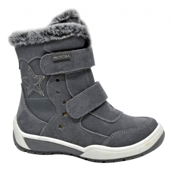 Zvětšit Protetika - Evelin gris, 00 zimní obuv