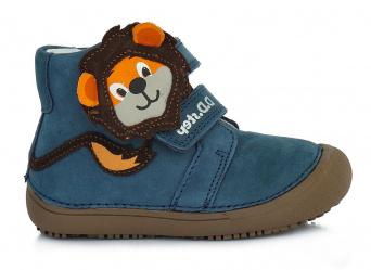 Zvětšit D.D.Step - A063-661M Royal Blue, celoroční obuv barefoot