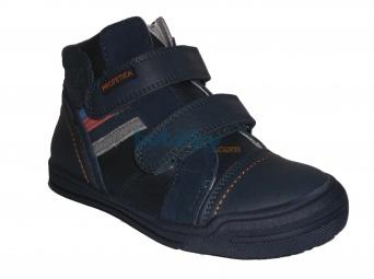 Zvětšit Protetika - Fleo navy, chlapecká celoroční  obuv