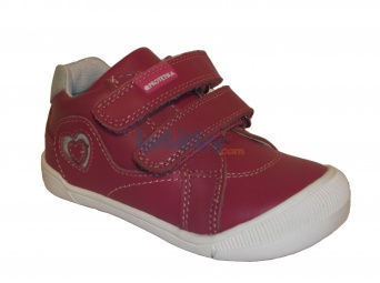Zvětšit Protetika - Florea fuxia, dívčí obuv