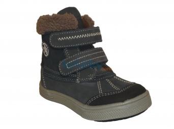Zvětšit Protetika - Frenk, chlapecká zimní obuv